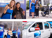 DIRETV premia suscriptores entrega motocicleta camioneta Ambato