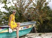 Vestido verano corto Cayo Paraíso
