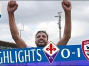 Fiorentina cagliari