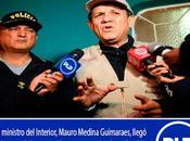 Gerente municipal huaral integraba organización criminal…