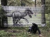 cellograffiti efímero Evgeny Ches