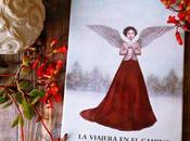 RESEÑA VIAJERA CAMINO' María Aixa Sanz (GINGER FRED)