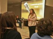 Congreso Escritores: aprender seducir lectores mediante comunicación oral