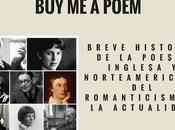 Curso poesía inglesa norteamericana Silvia Camerotto