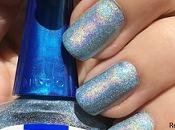 Azul holográfico Masglo