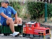 fines semana súbete tren escala Museo ferrocarril Ponferrada