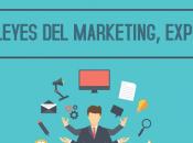 leyes Marketing, explicadas