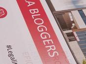 Reglamento protección datos para blogueras ¿como adaptarse ley?