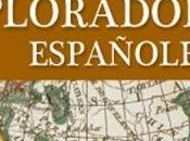 Atlas exploradores españoles