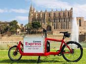 Correos Express inicia MARES, proyecto Medios Alternativos Reparto Ecológico Sostenible