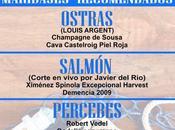 Jueves llega EscandaFeria Mariscos Escandalera