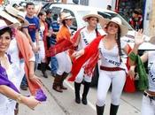 Perú: Fiestas Destacadas Importantes Celebradas Durante Todo