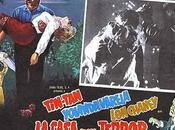 Casa Terror (1960), Cine Mexicano
