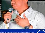 """Ángel Manero: """"TODOS GOBIERNOS REGIONALES ESTÁN JALADOS SALUD""""…"""