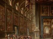 Barroco español escenario romántico diluido, algo adelantaría emoción siglos Romanticismo.