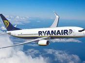 Ryanair lanza oferta masiva vuelos para este verano