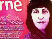 Riot grrrl mariantonias fest: vane balon distrito madrina evento