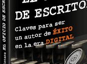 Reseña: oficio escritor, Alejandro Quintana.