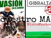 MicroTeatro MADRID Sesión continua nuevas creaciones.
