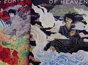Doble reseña: black tides heaven threads fortune
