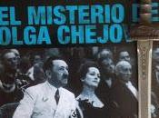 MISTERIO OLGA CHEJOVA. Antony Beevor