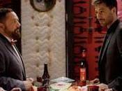 intercambio, Cine español sorpresas