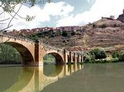 Puente medieval Vicente Sonsierra