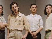 Arctic Monkey lidera ventas álbumes streaming España