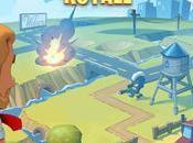 Descargar Battlelands Royale Android