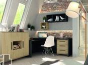 Muebles despacho: cómo decorar despacho casa