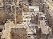 Habitaciones Anejas Salón al-Rahman III, Madinat Al-Zahra