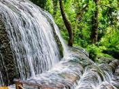 Monasterio Piedra (1). Parque Natural asombrosas cascadas
