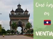 cosas hacer Vientiane