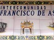azulejo Barriada RENFE.
