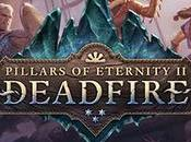 ANÁLISIS: Pillars Eternity Deadfire