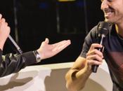 [VÍDEO] Entrevista Pablo Alborán Los40 Básico Opel Corsa
