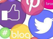 Social Media: Como elaborar estrategia contenidos