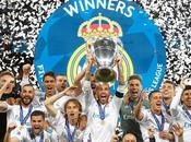 Real Madrid, Europa decimotercera Champions League