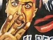 Beso Ultratumba, Cine Suspense Terror Mexicano