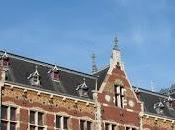 Cuadernos holandeses (I): centro Ámsterdam