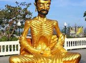 Ayuno Budismo