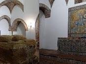 Imagen mes: Retablos cerámicos capillas laterales Monasterio Tentudía