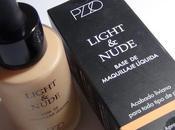 Base Light Nude Petrizzio