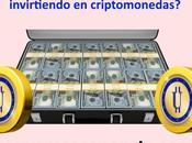 ¿Cómo ganar millones dólares invirtiendo criptomonedas?