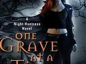Next Chapter Night Huntress