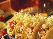 Comida mexicana Granada