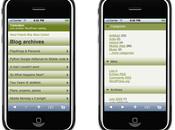 Temas WordPress para experiencia móvil amigable