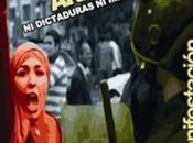 Manifestación favor pueblos árabes