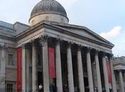 National Gallery, rincón para perderse