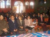 Festival Grito mujer Oruro-Bolivia